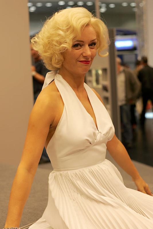 Actor : Monroe (1)