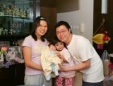 Wong Family
