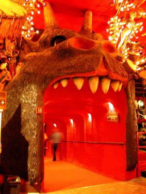 Carousel Room.