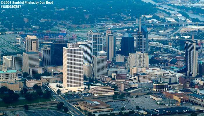 Downtown Nashville, TN photo #6114