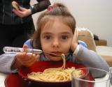 Ornella Braiotta, aged 3.5