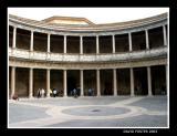 palace of Carlos V