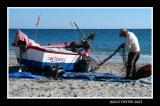 fisherman at burriana