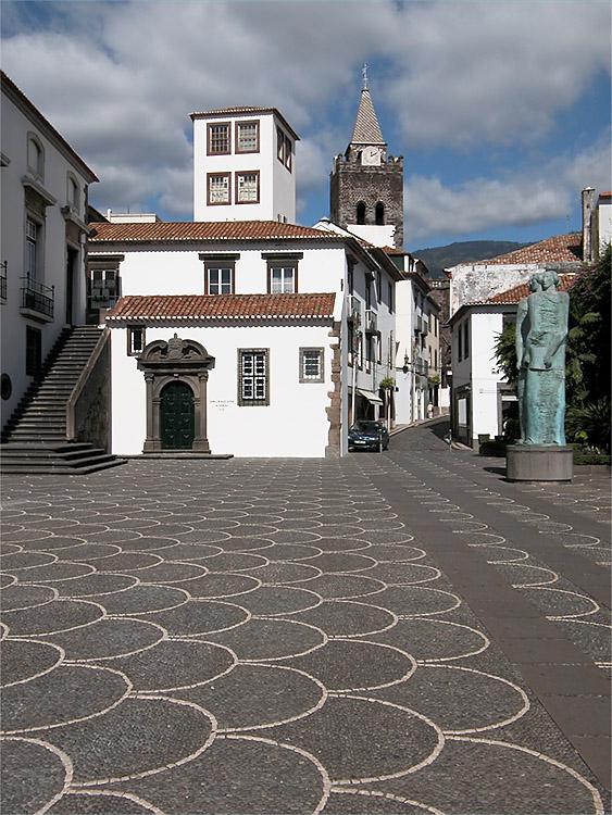 Small Square