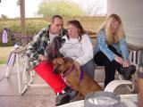 Jeffrey Doogie Gidget Tammy and Sandra