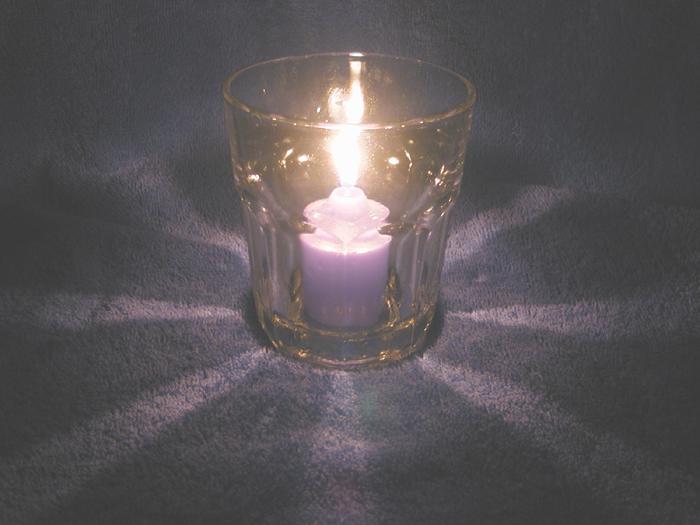 Violet Cocktail<br>by davey72