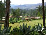 Baños del Inca Countryside