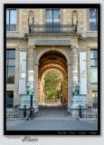 Porte des Lions (Louvre)