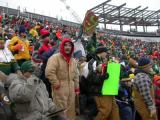 More Green Bay Faithful
