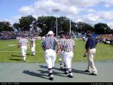 Shaler Titans Homecoming Game Vs. North Allegheny Tigers - Sept 29th. 2001