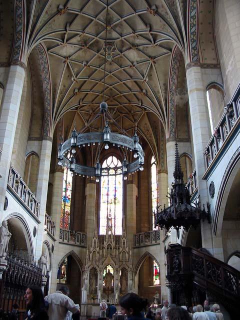 Wittenberg Schlosskirche