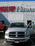 Pick Up Heaven