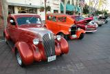 Main Street, Garden Grove Fri. Nite cruise Vol. #1