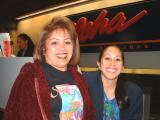 Chantel & Mom