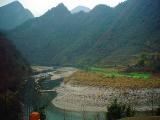 The Yu River