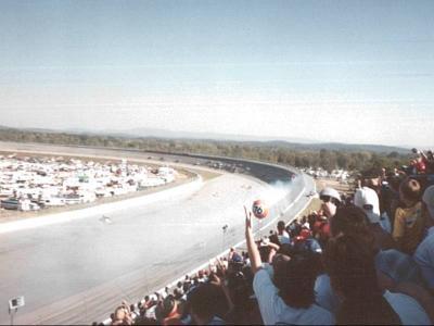 Last Race Dale Won