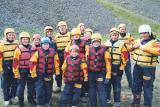 Skagafjörður - Sumarferð 2002