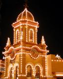 The Plaza  Lights 2003