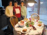 Christmas 2002 and Koa