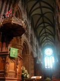 Kirkwall cathedral 1