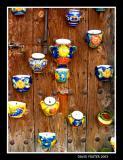 frigliana pottery