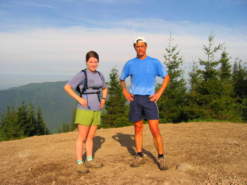 Summit 1 (T3) - Deb & Tony