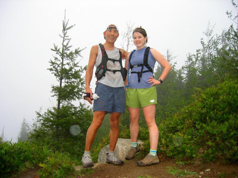 Summit 11 (T2) - Glenn & Deb