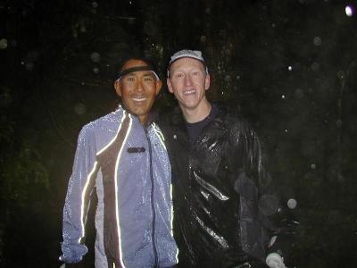 One View Trail -- Loop 2 - Glenn & Jamie