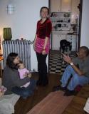 April, Lucy, Leah & Glenn