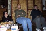 Sasha, Duke & Matt