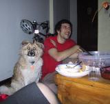 Moog & Andy