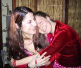 Kat & Leah