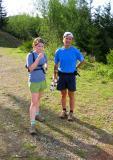 Summit 2 (T2) - Deb & Tony