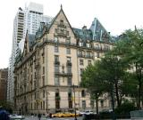 Dakota Apartments at 72nd Street
