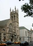 Universalist Church at 74th Street