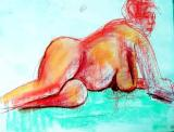 some of my scanned paintings and sketches