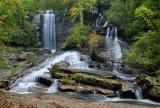 Twin Falls early Autumn