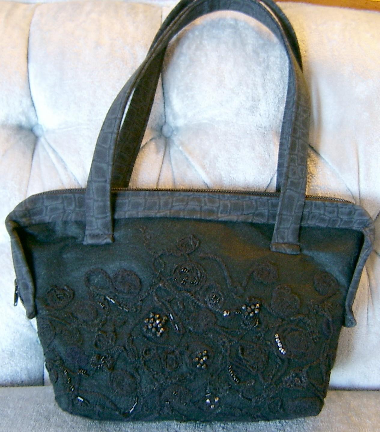Black Bag Side II