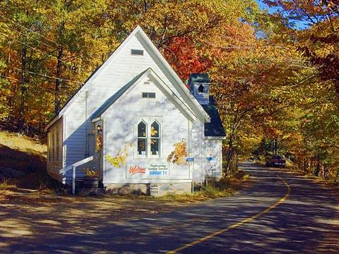 St Johns Church2