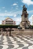 Centro de Cidade, Manaus
