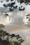 Cachoeiras, Parque Nacional Iguaçu