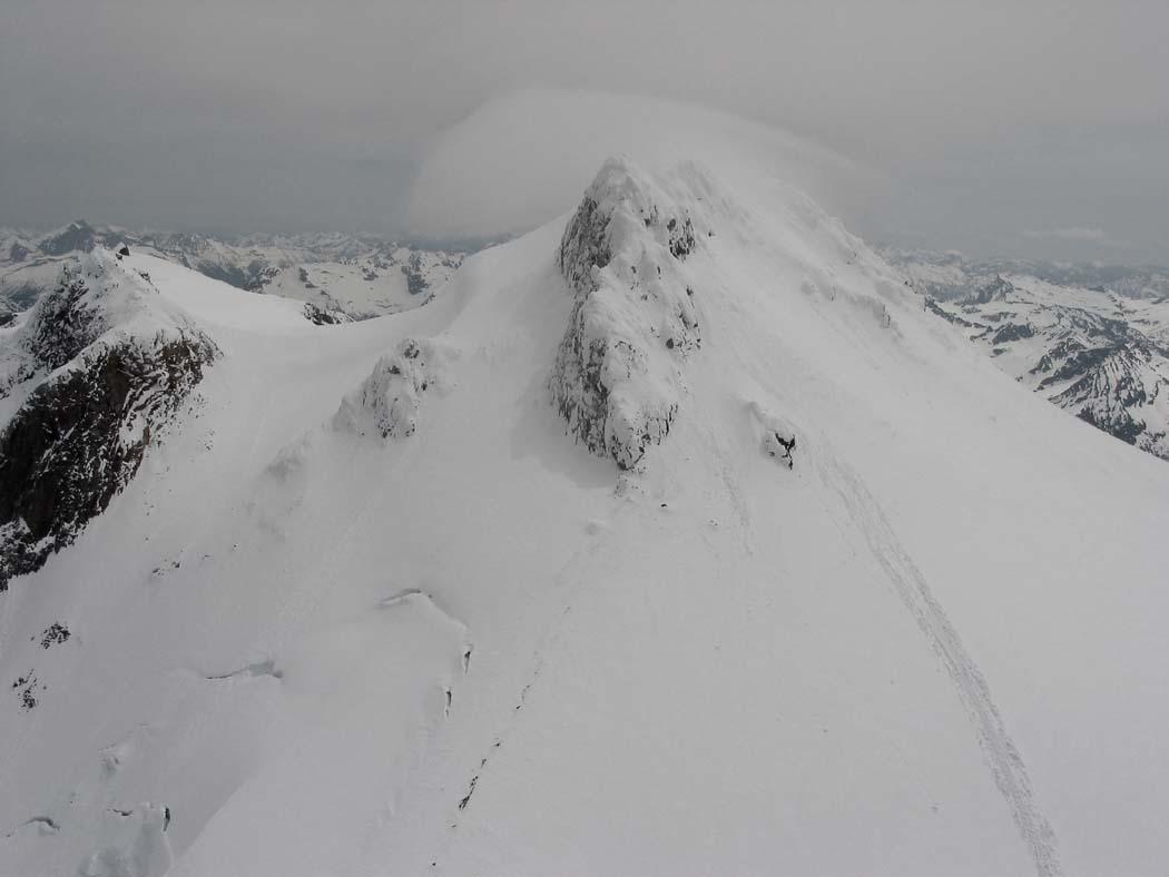 Glacier Pk, Upper SW Face (GlacierPeak052703-047.jpg)
