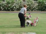 visiting with Tarina Brook Knapp 8-29-1980 to 2-21-2003