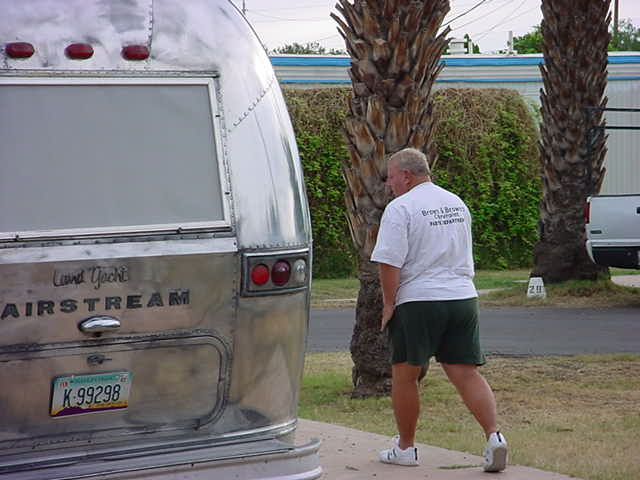 airstream and Curtis