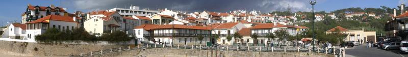 S.Pedro de Moel (Portugal)