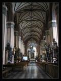 Fromborkintérieur de la cathédrale