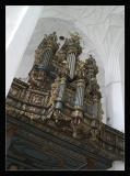 GdanskOrgue de la cathédrale