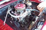 Engine Front Bare