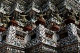 Details of Wat Aroun