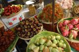 Fruits of the Orient